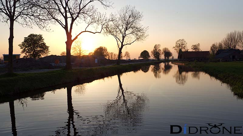 Lage Zon Water